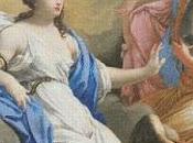 Schema punto croce: Allegoria della prudenza (Simon-Vouet)