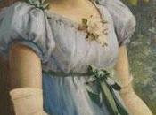 Schema punto croce: dolce sguardo (Emile Vernon)