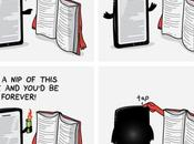 libro libro, ebook