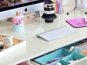 [Passione casa] Come organizzare spazio lavoro: trucchi avere scrivania perfetta