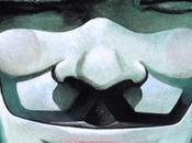 """David Lloyd: l'artista Vendetta"""" Firenze"""