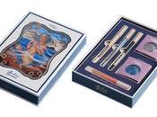 Neve Cosmetics Aeolian Summer Collection