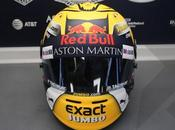 Arai GP-6 M.Verstappen Austria 2018 Jens Munser Designs
