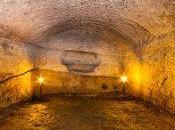 Aperti nuovi sotterranei di...viterbo sotterranea
