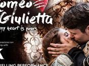Torna Romeo Giulietta itinerante Teatro Nuovo