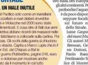 """Rassegna Stampa quotidiano AVVENIRE recensisce Male Inutile"""""""