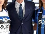 maglie dell'Atalanta Serie Europa League 2018-2019