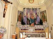 Maria delle geazie Montepertuso Positano
