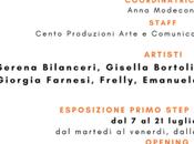 Premio sesta edizione secondo step espositivo