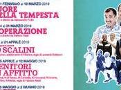 Stagione 2018/2019 Teatro Martinitt Milano. stagione Fantasisti