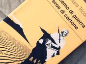 scemo guerra l'eroe cartone Alberto Maria Tricoli