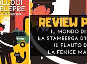 Review Party: giallo Montelepre Gavino Zucca