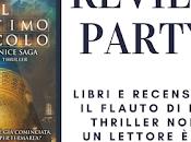 Review Party: settimo oracolo G.L. Barone