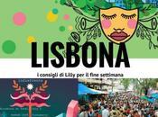 Fine settimana Lisbona eventi luglio 2018