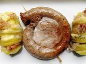Filetto baciato patate fisarmonica