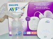 Tiralatte elettrico migliore: l'efficacia Avent Philips