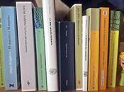 2018 Book shelf