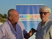 SabaudiaFilmFest: Claudia Amendola ricorda Spencer papà Ferruccio