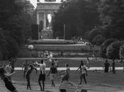 Playground Milano League PhotoMilano Francesco Tadini mostrano sport