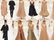 Paris haute couture 2018/19