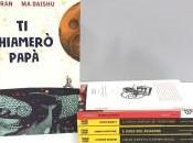 Bookmania 29/06/18: chiamerò papà, intervista Daishu altri libri belli