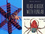 Spazio lettura inglese, Book Club: Very Busy Spider