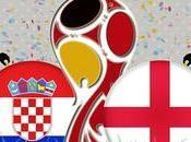 Finale Francia Croazia, alla finalina saranno Belgio Inghilterra