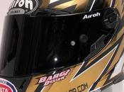 Airoh GP500 L.Zanetti 2018 Bargy Design