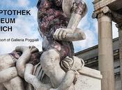 scultore fabio viale glyptothek museum monaco