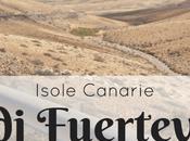 Itinerario Fuerteventura: parte dell'isola