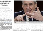 volte giornali… #russiagate