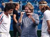 Borg McEnroe, prima Cinema celebrare finale Wimbledon 2018