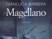"""TAMBURO n.75: Gianluca Barbera, """"Magellano"""""""
