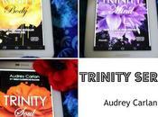 Trinity Series Audrey Carlan