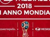Russia 2018, successo Mondiale Mediaset milioni telespettatori