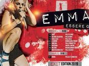 """[COMUNICATO STAMPA] EMMA: torna FEBBRAIO palasport d'Italia """"ESSERE TOUR""""! Biglietti disponibili oggi Ticketone.it _23_LUG punti vendita tradizionali!"""