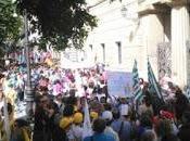 Vertenza docenti siciliani, manifestazioni Palermo nelle province siciliane