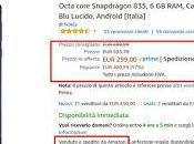 Amazon Prime Day: Nokia 6/128 euro venduto spedito [Best assoluto]