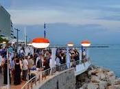 Martedì Mercoledì luglio Duplice appuntamento Grado Cene spettacolo Friuli Venezia Giulia Sapori