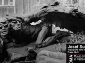 Josef Sudek |Topografia delle macerie. Praga 1945.