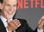 Netflix affonda Borsa, -14% dopo calo abbonati