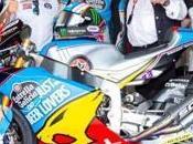 Niente MotoGp: Alex Marquez resta Moto2 team