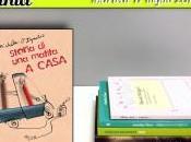 Bookmania 17/07/18: Storia matita casa, intervista Michele D'Ignazio altri libri belli