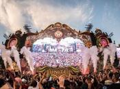 [COMUNICATO STAMPA] Tutto pronto UNITE WITH TOMORROWLAND, grande festival musica elettronica connette tutto mondo luglio parco Monza!