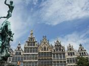 Cosa vedere Anversa: cose imperdibili