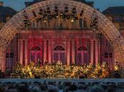 Ludwigsburger Schlossfestspiele 2018 Klassik Open Feuerwerk