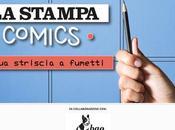 Concorso Stampa Comics