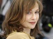 Festa Cinema Roma: Premio alla carriera Isabelle Huppert
