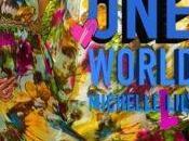 """Michelle lily: """"one world"""" nuovo singolo della cantante discografica statunitensese"""