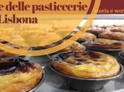 Pastel nata della pasticceria Lisbona, storia workshop